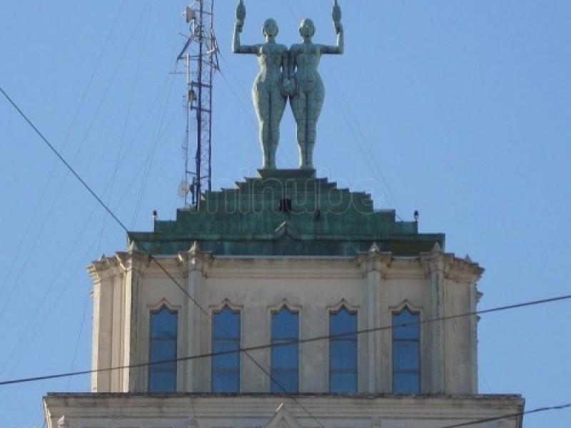 Rosario arquitectura 1931 palacio minetti for Arquitectura rosario